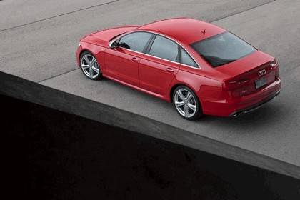 2013 Audi S6 4.0 TFSI - USA version 15