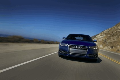 2013 Audi S6 4.0 TFSI - USA version 26