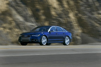 2013 Audi S6 4.0 TFSI - USA version 29