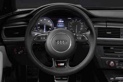 2013 Audi S6 4.0 TFSI - USA version 42