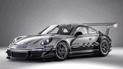 2013 Porsche 911 ( 991 ) GT3 Cup 1