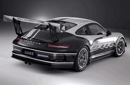 2013 Porsche 911 ( 991 ) GT3 Cup 3