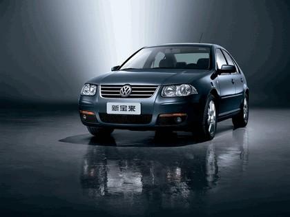 2006 Volkswagen FAW Bora 1.6 SMFi chinese version 1