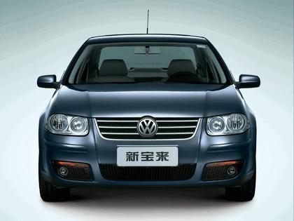 2006 Volkswagen FAW Bora 1.6 SMFi chinese version 2