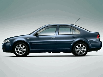 2006 Volkswagen FAW Bora 1.6 SMFi chinese version 4