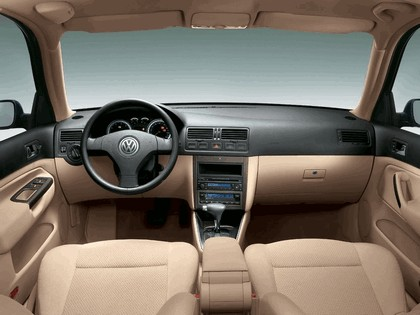 2006 Volkswagen FAW Bora 1.6 SMFi chinese version 7