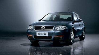 2006 Volkswagen FAW Bora 1.6 SMFi chinese version 7
