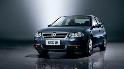 2006 Volkswagen FAW Bora 1.6 SMFi chinese version 5