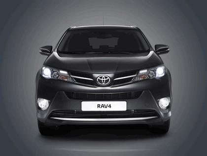 2013 Toyota RAV4 - EU version 1