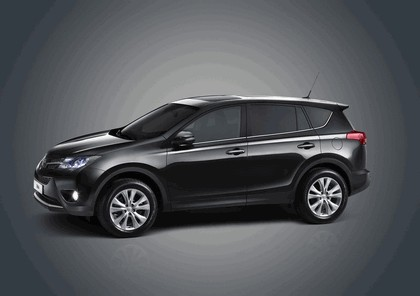 2013 Toyota RAV4 - EU version 4