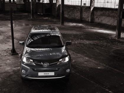 2013 Toyota RAV4 - EU version 7