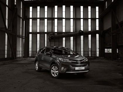 2013 Toyota RAV4 - EU version 13