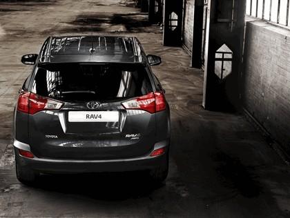 2013 Toyota RAV4 - EU version 16