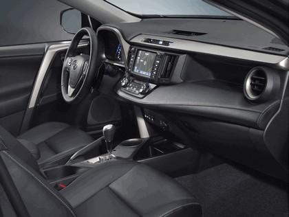 2013 Toyota RAV4 - EU version 21