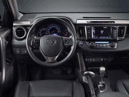 2013 Toyota RAV4 - EU version 22
