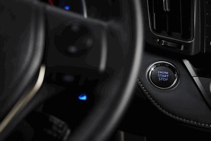 2013 Toyota RAV4 - EU version 25