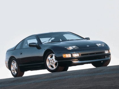 1990 Nissan 300ZX ( Z32 ) T-Top - USA version 1