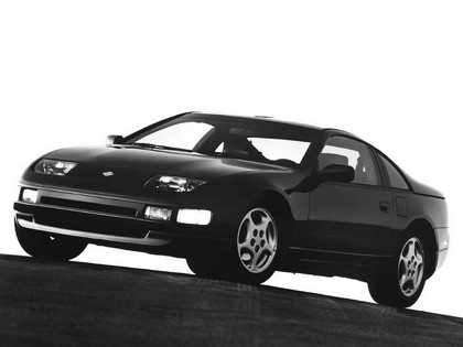 1990 Nissan 300ZX ( Z32 ) T-Top - USA version 2