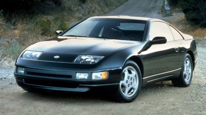 1990 Nissan 300ZX ( Z32 ) T-Top - USA version 6