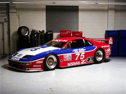 1994 Nissan 300ZX ( Z32 ) GTS Twin Turbo - IMSA GT Challenge 4