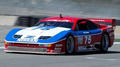 1994 Nissan 300ZX ( Z32 ) GTS Twin Turbo - IMSA GT Challenge 6