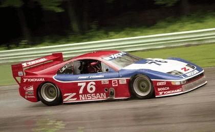 1994 Nissan 300ZX ( Z32 ) GTS Twin Turbo - IMSA GT Challenge 13