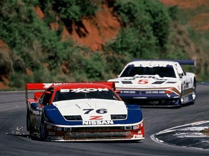 1994 Nissan 300ZX ( Z32 ) GTS Twin Turbo - IMSA GT Challenge 14