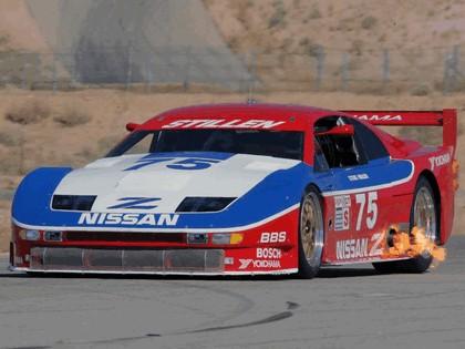 1994 Nissan 300ZX ( Z32 ) GTS Twin Turbo - IMSA GT Challenge 15