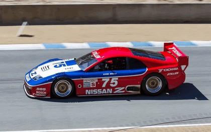 1994 Nissan 300ZX ( Z32 ) GTS Twin Turbo - IMSA GT Challenge 16