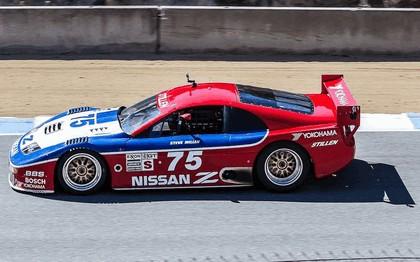 1994 Nissan 300ZX ( Z32 ) GTS Twin Turbo - IMSA GT Challenge 17