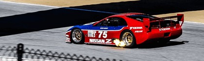 1994 Nissan 300ZX ( Z32 ) GTS Twin Turbo - IMSA GT Challenge 20