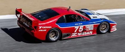 1994 Nissan 300ZX ( Z32 ) GTS Twin Turbo - IMSA GT Challenge 23