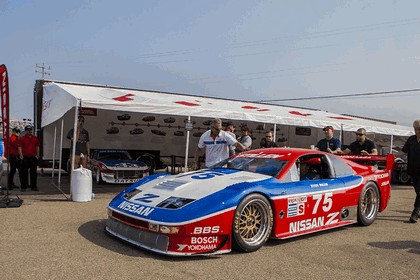 1994 Nissan 300ZX ( Z32 ) GTS Twin Turbo - IMSA GT Challenge 27
