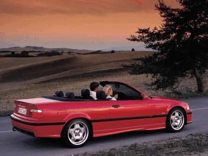 1996 BMW M3 ( E36 ) cabriolet 3