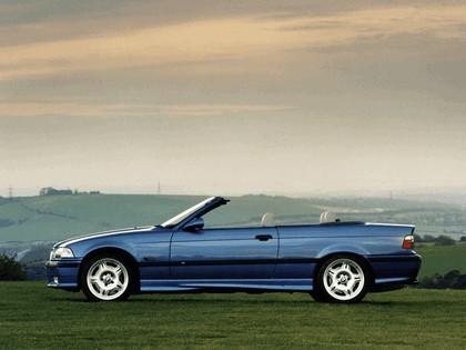 1996 BMW M3 ( E36 ) cabriolet 5