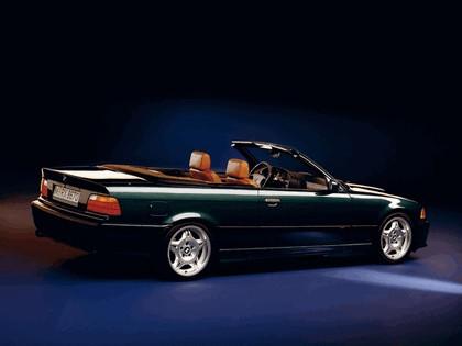 1996 BMW M3 ( E36 ) cabriolet 7