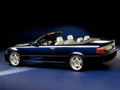 1996 BMW M3 ( E36 ) cabriolet 8