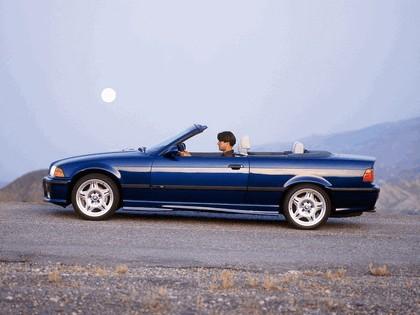 1996 BMW M3 ( E36 ) cabriolet 9