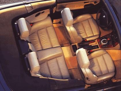 1996 BMW M3 ( E36 ) cabriolet 10