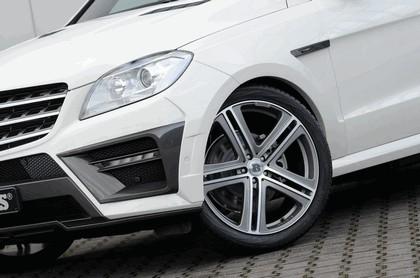 2012 Mercedes-Benz M-klasse wide body edition by Brabus 6