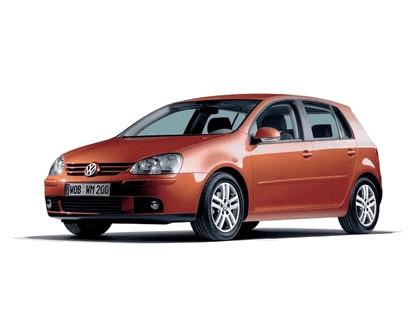 2006 Volkswagen Golf Goal 3