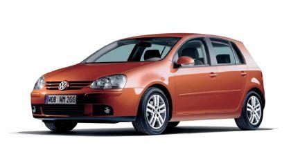 2006 Volkswagen Golf Goal 8