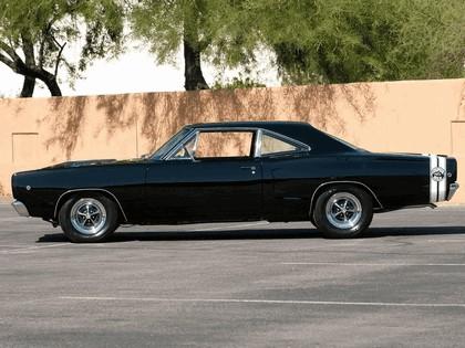 1968 Dodge Coronet Super Bee 2