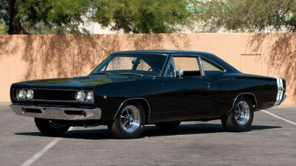 1968 Dodge Coronet Super Bee 3