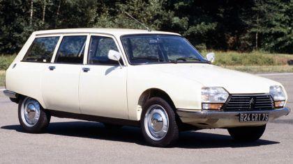 1978 Citroen GS Special Break 5