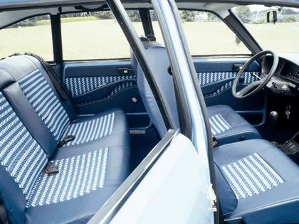 1979 Citroen GS X3 11