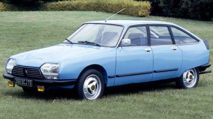 1979 Citroen GS X3 2