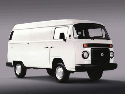 1988 Volkswagen T2 Van 1