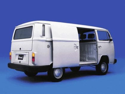 1988 Volkswagen T2 Van 3