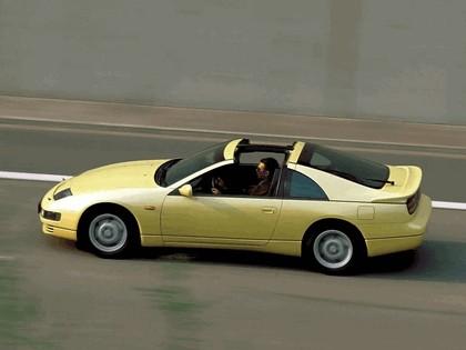1990 Nissan 300ZX ( Z32 ) Twin Turbo T-Top 1